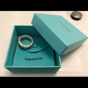 men's tiffany wedding band